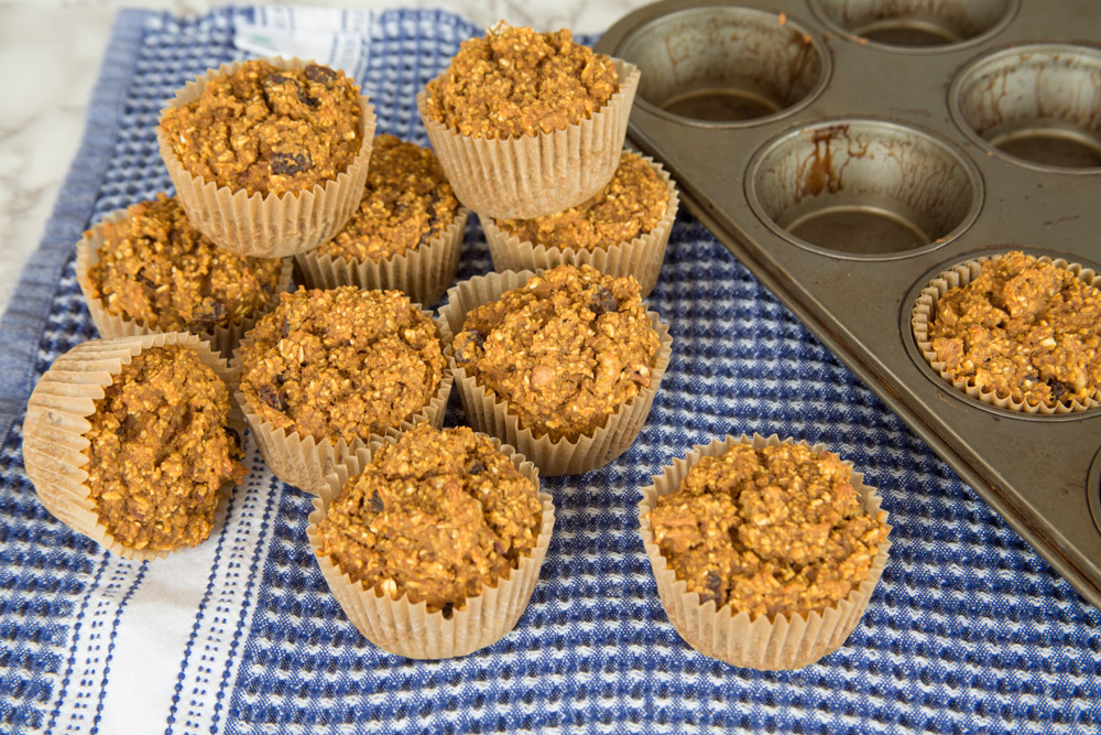 10_whole_food_plant_based_pumpkin_spice_muffins_side_shot