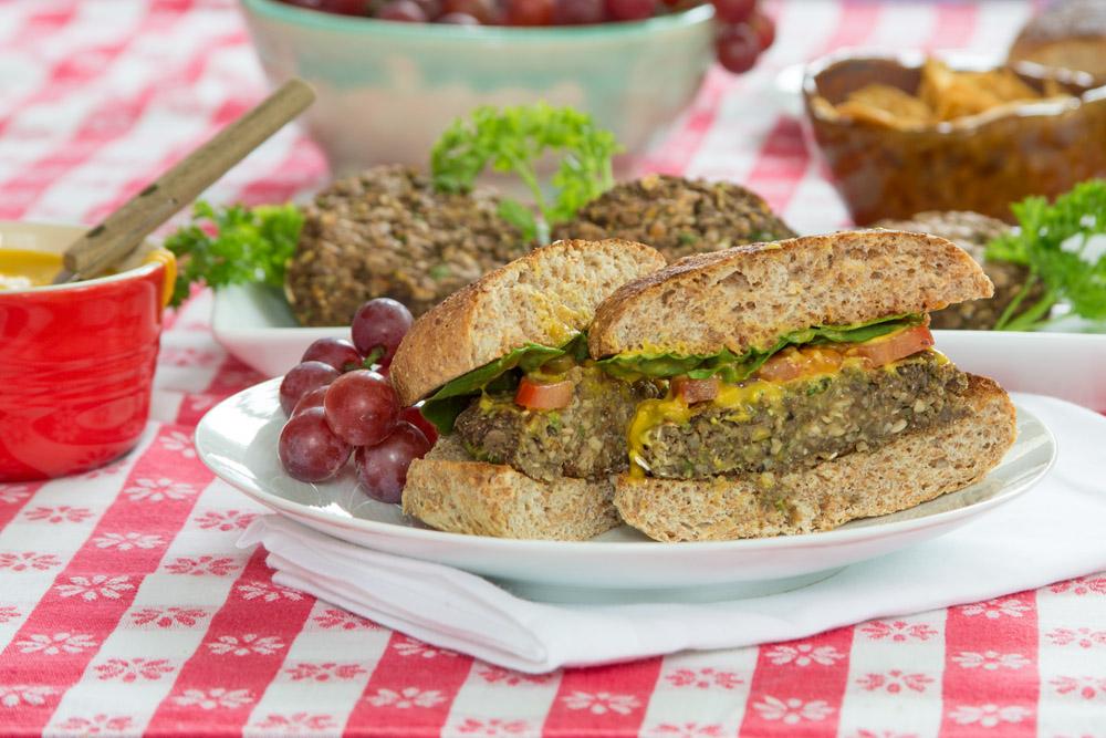 9_whole_food_plant_based_lentil_chia_burgers_side_shot