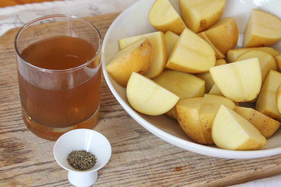 6_whole_food_plant_based_roasted_garlic_sour_cream_mashed_potatoes_celery_root_ingredients_side_shot