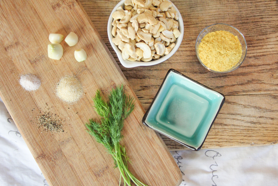 1_whole_food_plant_based_roasted_garlic_sour_cream_mashed_potatoes_celery_root_ingredients_top_shot