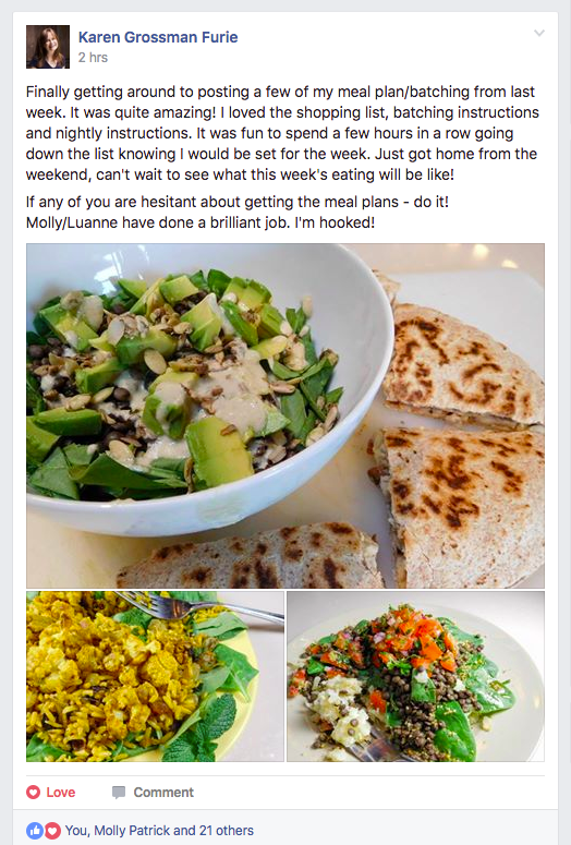 Plant fueled weekly whole food plant based meal plans free sample cleanfooddirtygirlprivategroup2 cleanfooddirtygirlprivategroup3 forumfinder Choice Image