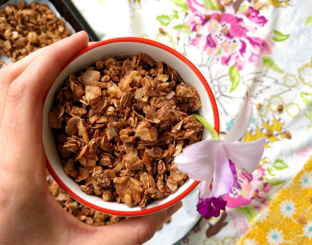 whole_food_plant_based_granola_hand