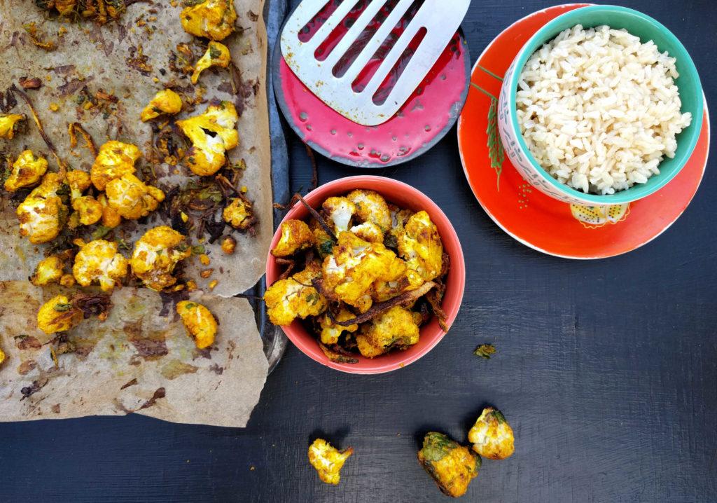 whole_food_plant_based_curry_roasted_cauliflower_scene