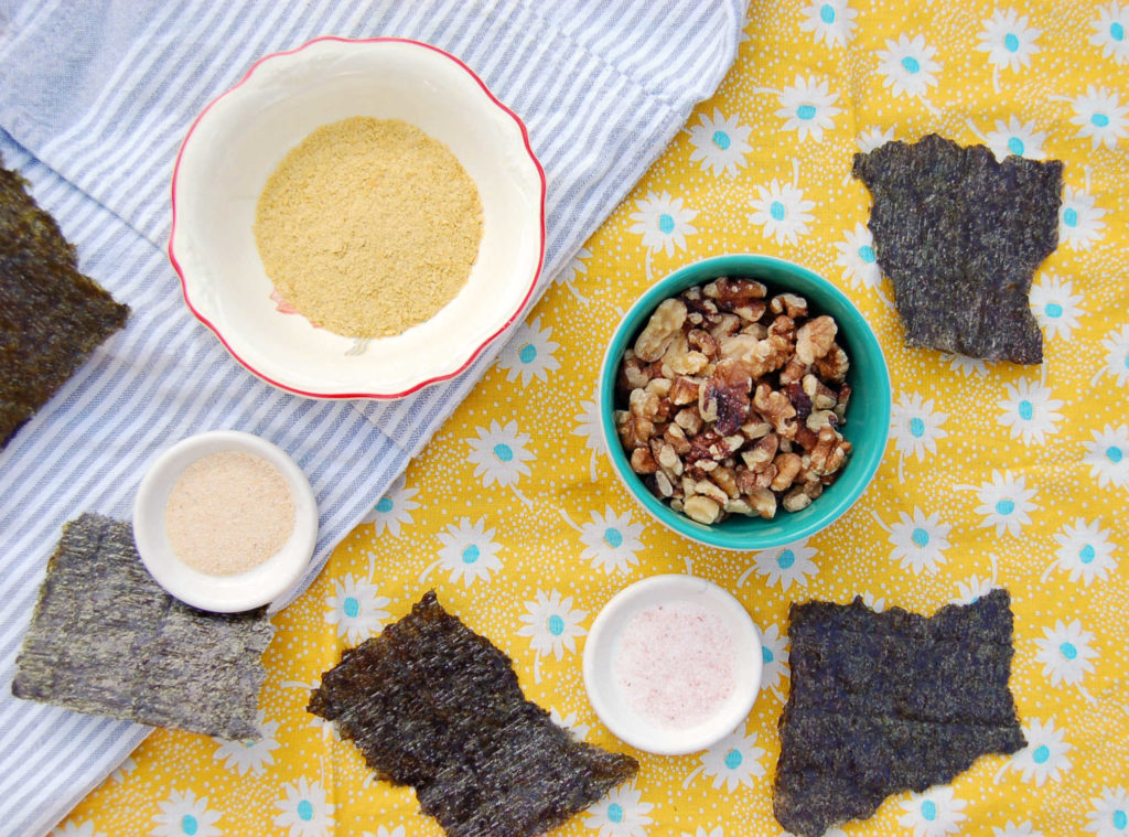 walnut_parm_ingredients_seaweed