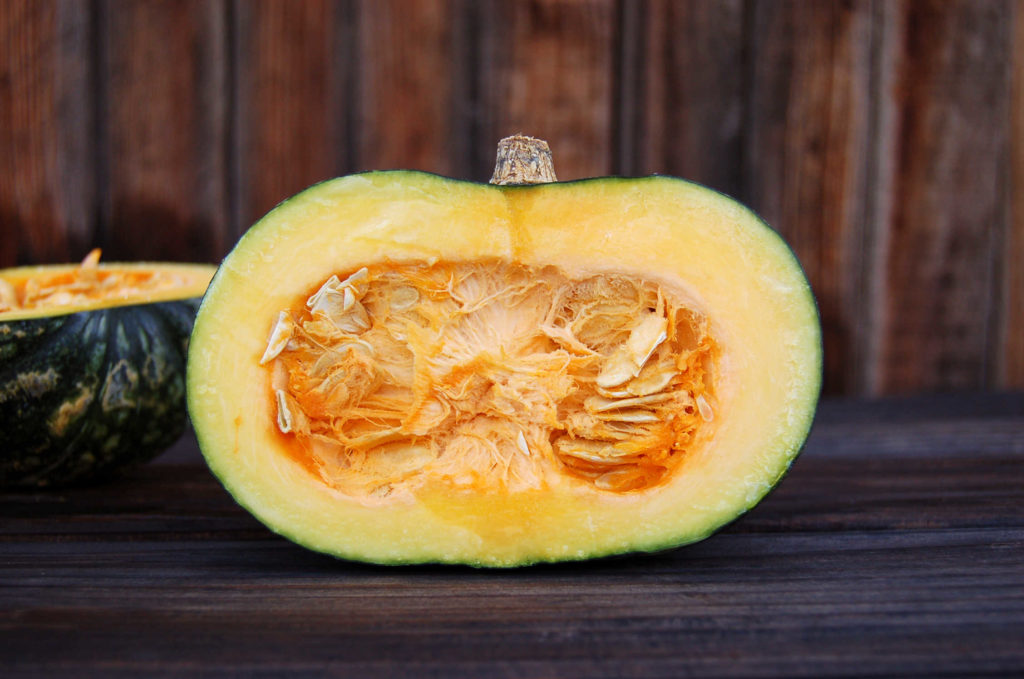 whole_food_plant_based Kabocha_squash_half