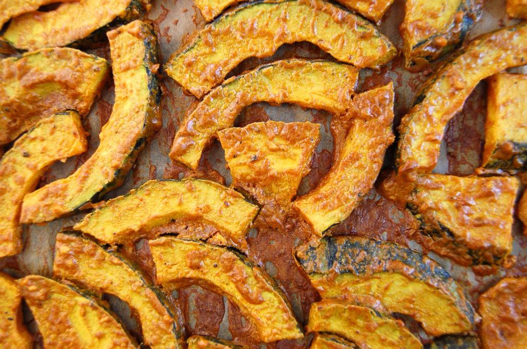 whole_food_plant_based Kabocha_squash_close