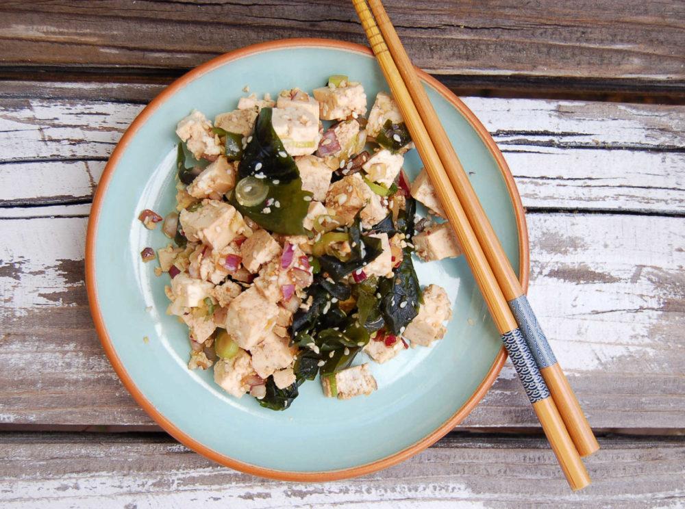 tofu_poke_small_plate_top