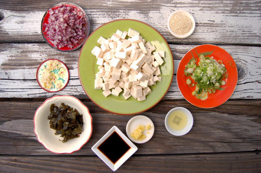 tofu_poke_ingredients