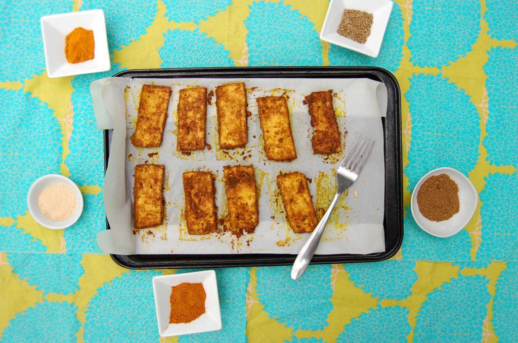 curry_tofu_tofu_and_spices