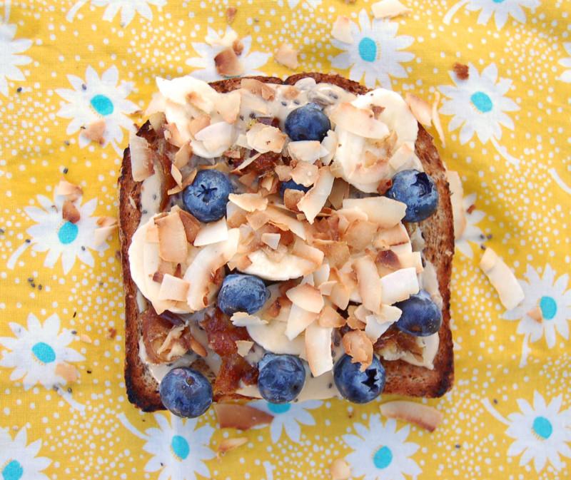Fancy Toast