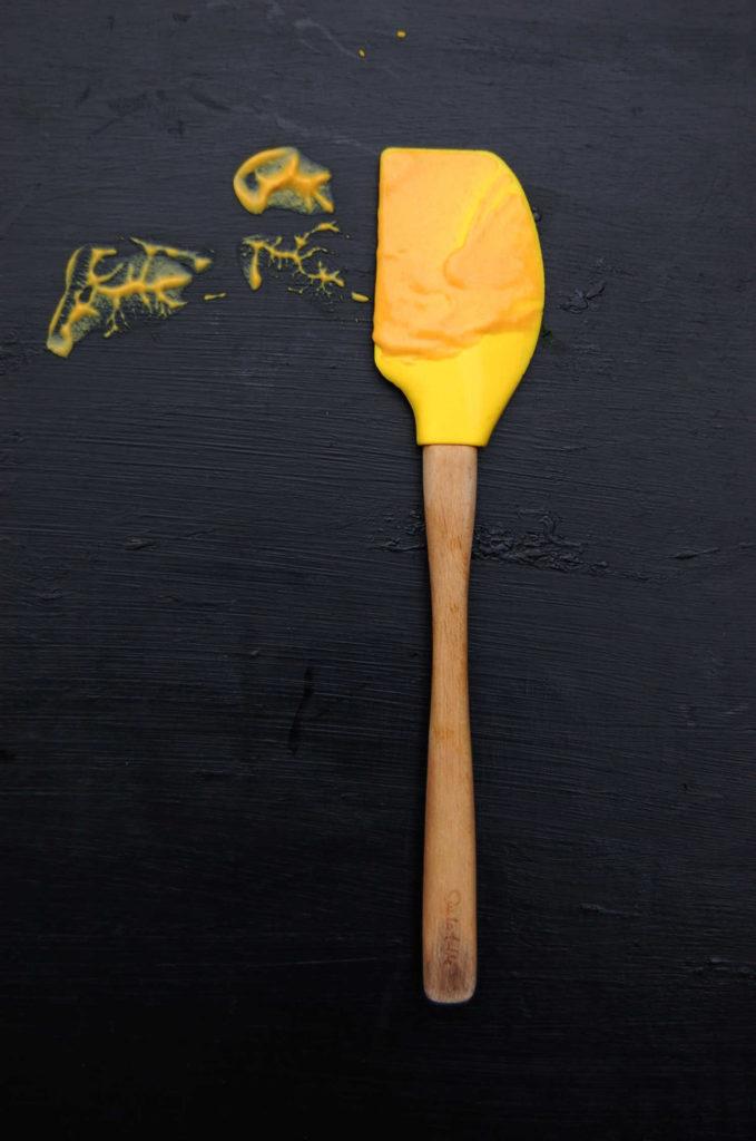 7_layer_nacho_dip_yellow_spatula