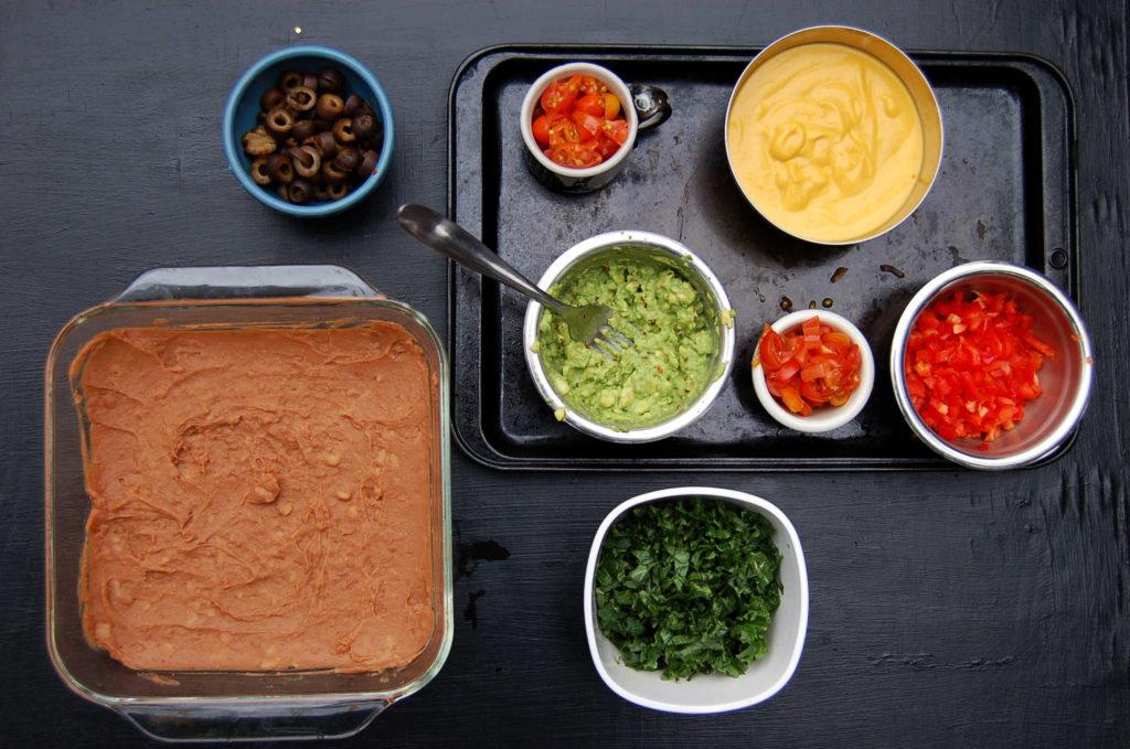 7_layer_nacho_dip_ingredinets