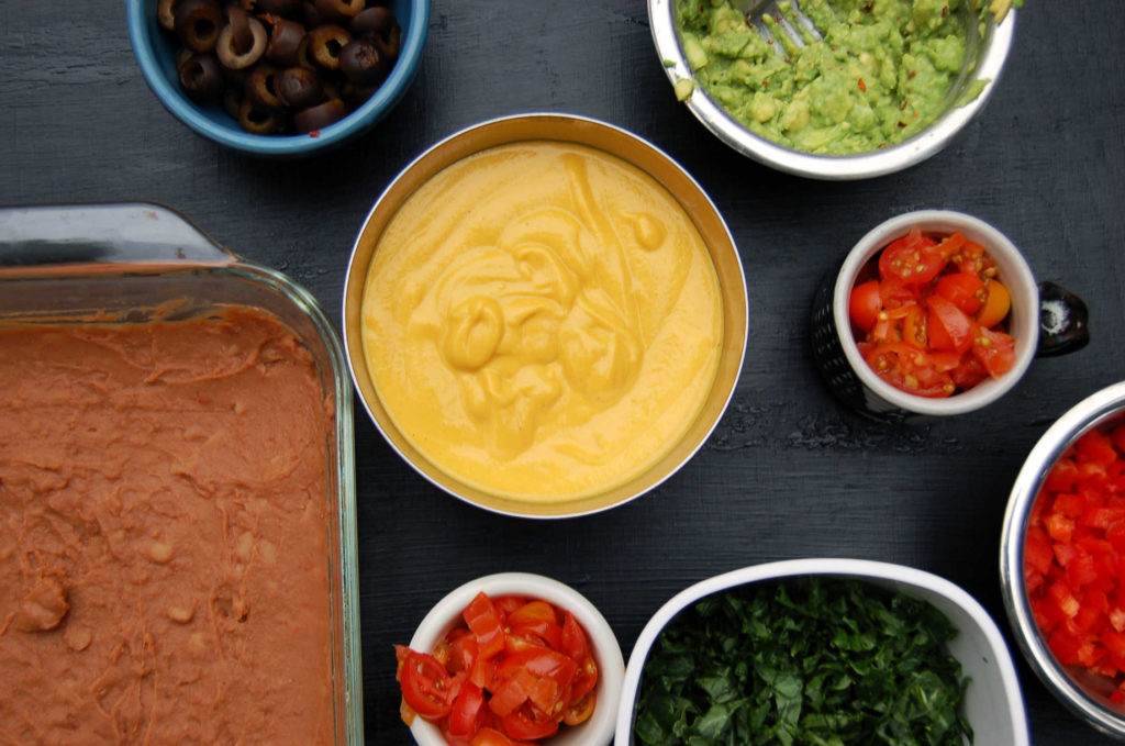 7_layer_nacho_dip_cheese_middle