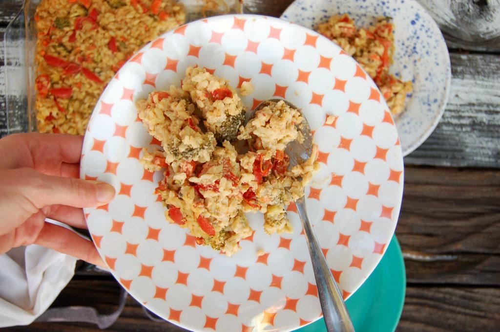 rice_casserole_plate_orange