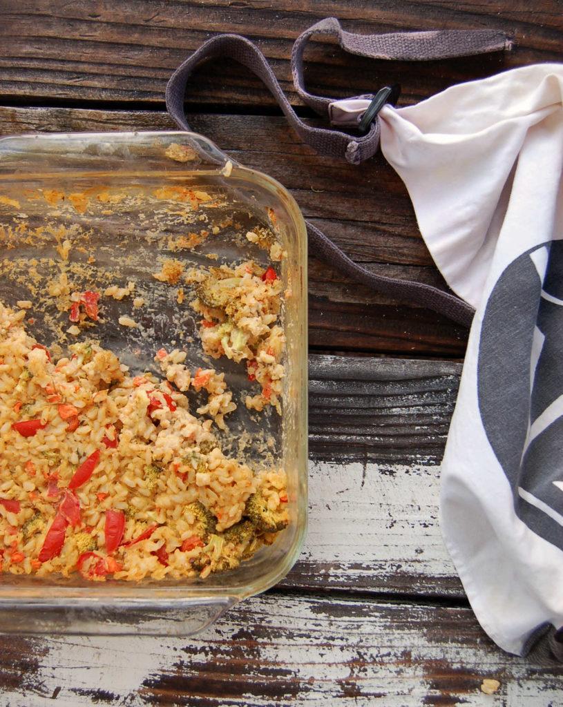 rice_casserole_apron_pan