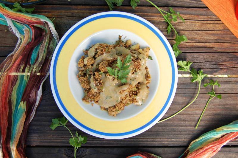cornbread_stuffing_bowl_with-gravy