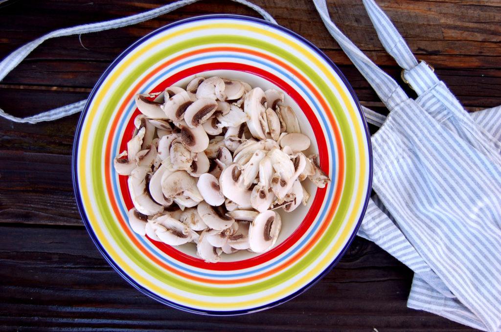 Buckwheat_mushrooms_mushrooms