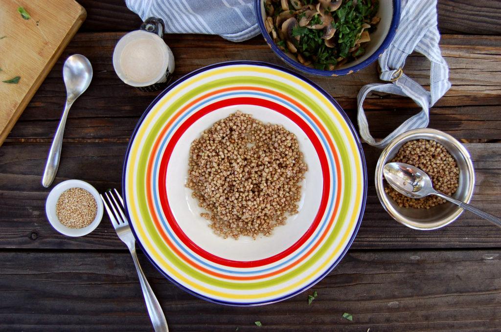 Buckwheat_mushrooms_bowl_buckwheat
