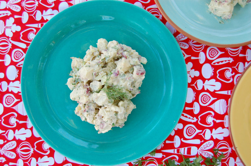 potato_salad_blue_plate