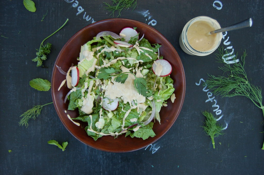 caesar_salad_herbs_dressing