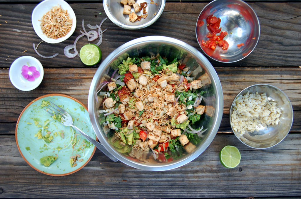 toasted_coconut_kale_salad_coconut_7_2