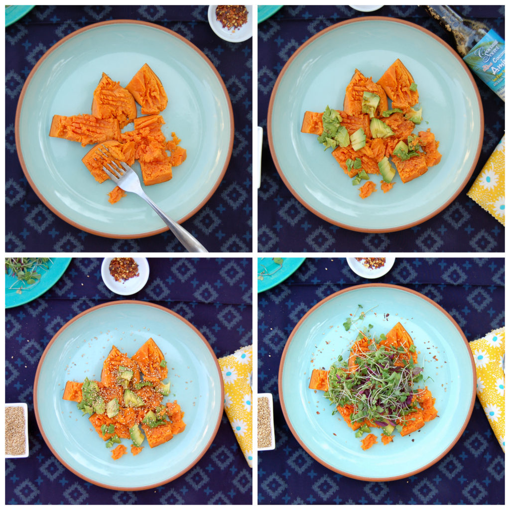 simmered_sweet_potatoea_collage