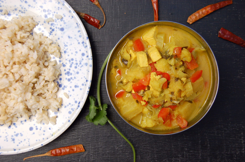 pineapple_lemak_curry_with_rice