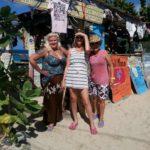 bomba shack, tortola british virgin islands