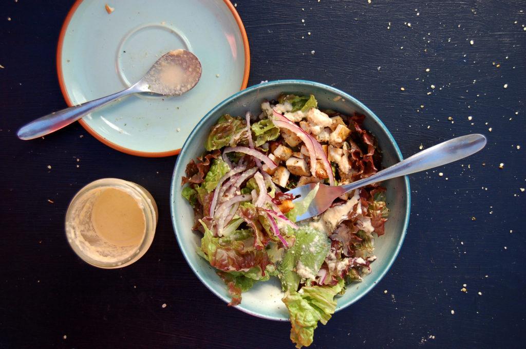 baked_tofu_green_salad_scene
