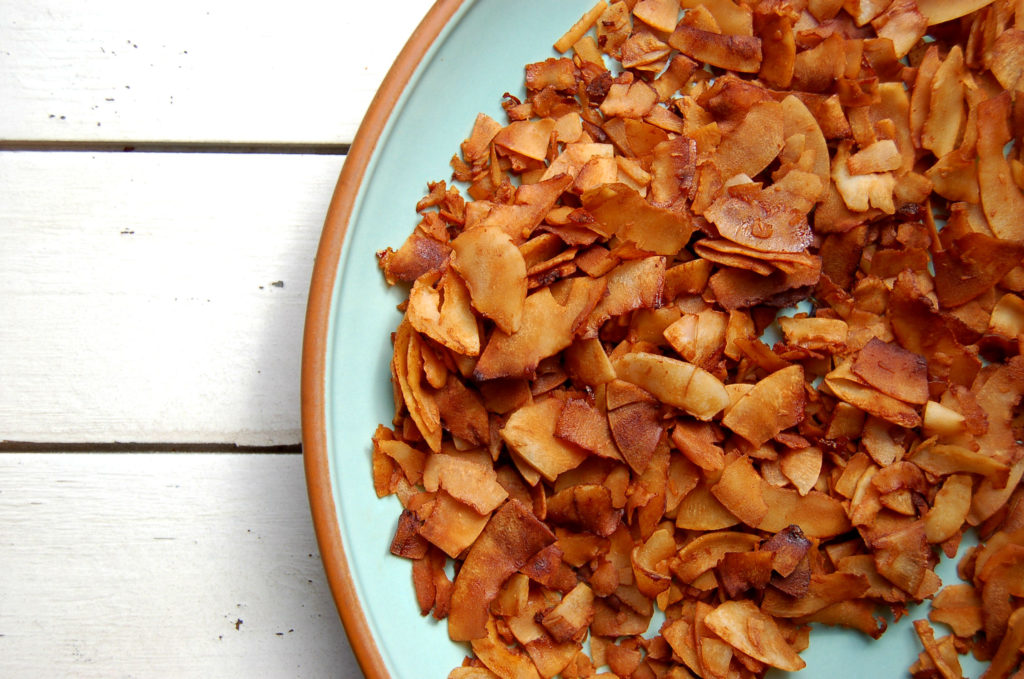 coconut_bacon_blue_plate