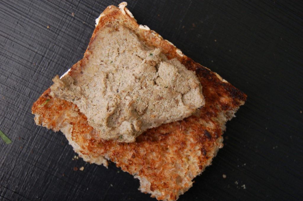 MUshroom_Walnut_Pate_Toast_Bread