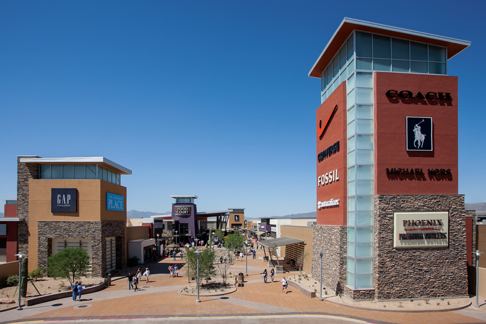 Find your nearest Bealls Outlet store locations in Phoenix, AZ.