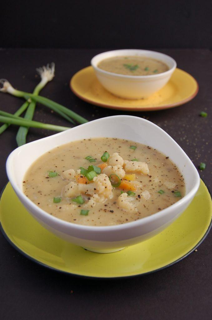 Carrot Cauliflower Soup_Vertical