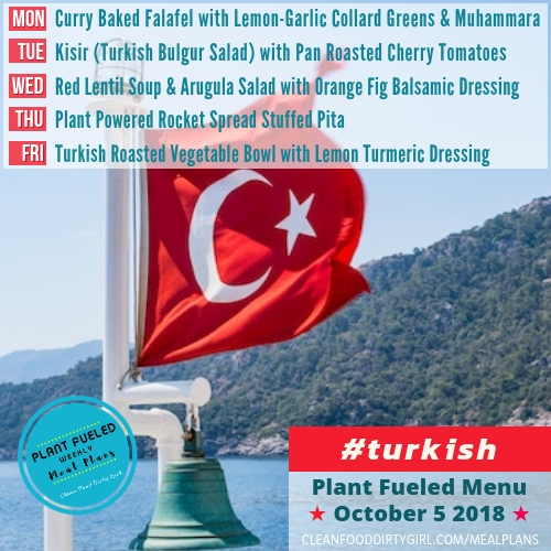 October_5_2018_Turkish_MealPlan_Menu