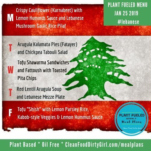 lebanese-jan-25-2019-menu