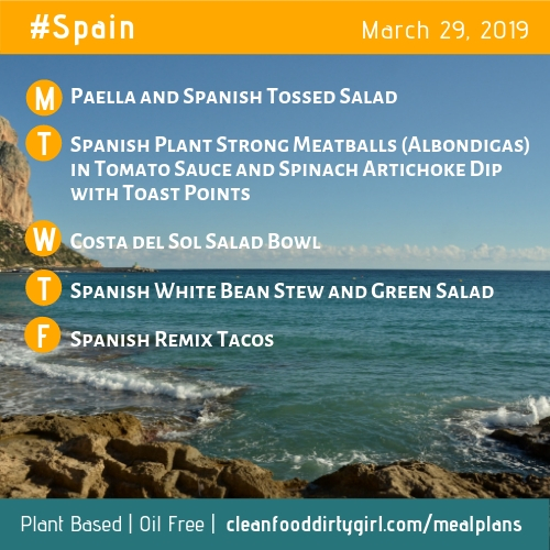March_29_2019_Spain_MealPlan_Menu