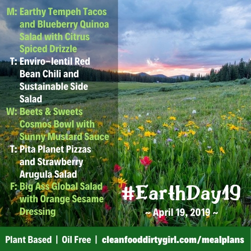 EarthDay19-Apr-19-2019-Menu