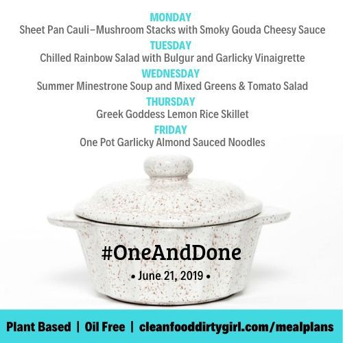 OneAndDone-june-21-2019-menu