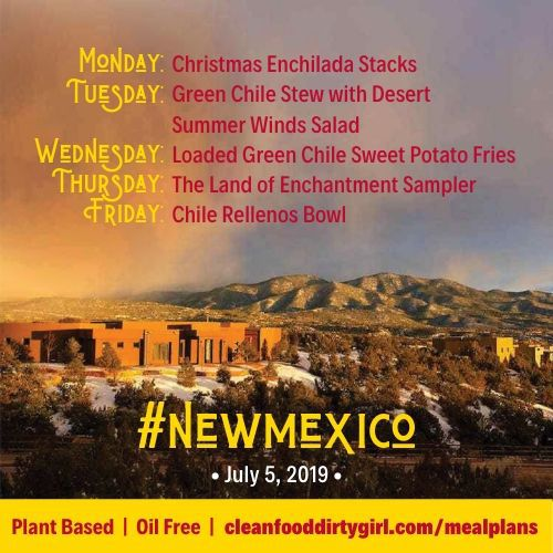 NewMexico-July-5-2019-Menu