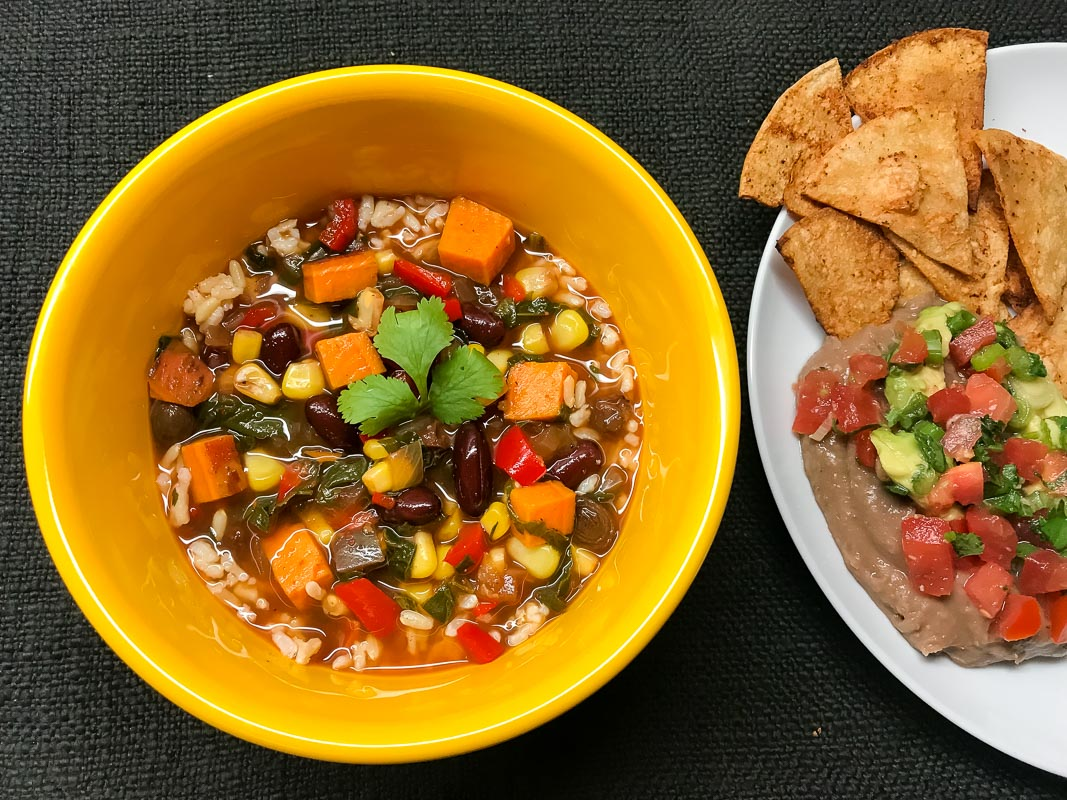 Mexican_Corn_&_Rice_Stew_with_Bean_Dip