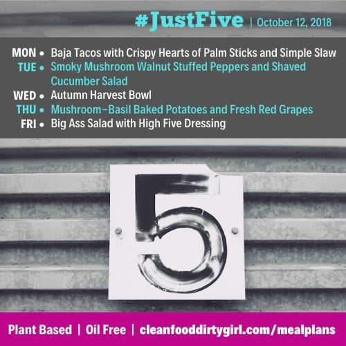 Oct-12-2018-JustFive-menu2
