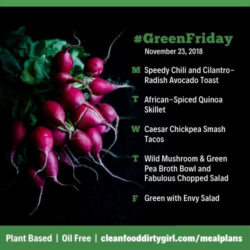 GreenFriday-Nov-23-2018-menu