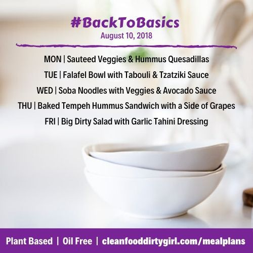 August-10-2018-BackToBasics-menu