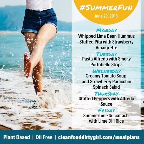 June-29-2018-SummerFun-menu