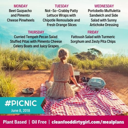 June-8-2018-Picnic-menu