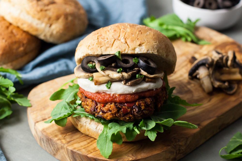 whole-food-plant-based-pizza-burgers-recipe