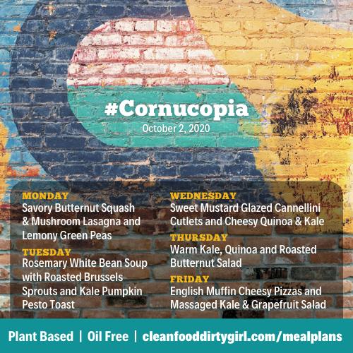 October-2-2020-Cornucopia-menu