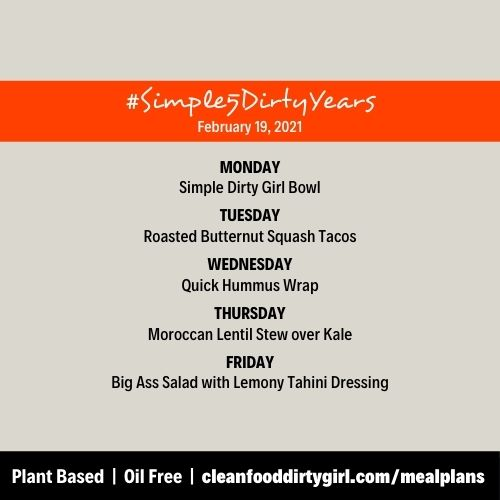 #February-19-2021-Simple5DirtyYears-menu
