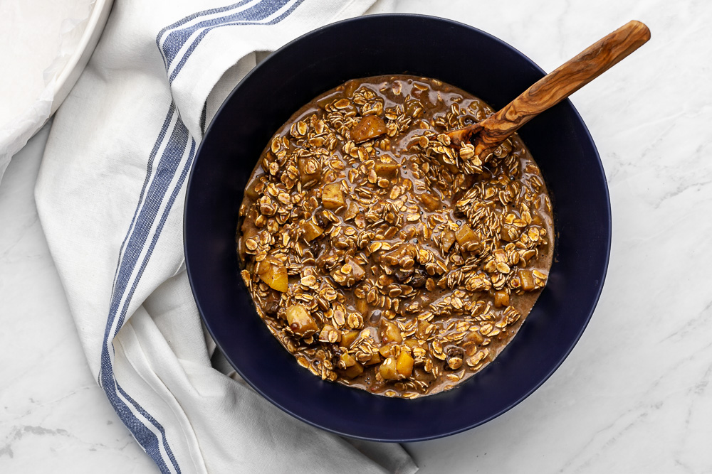 whole food oatmeal