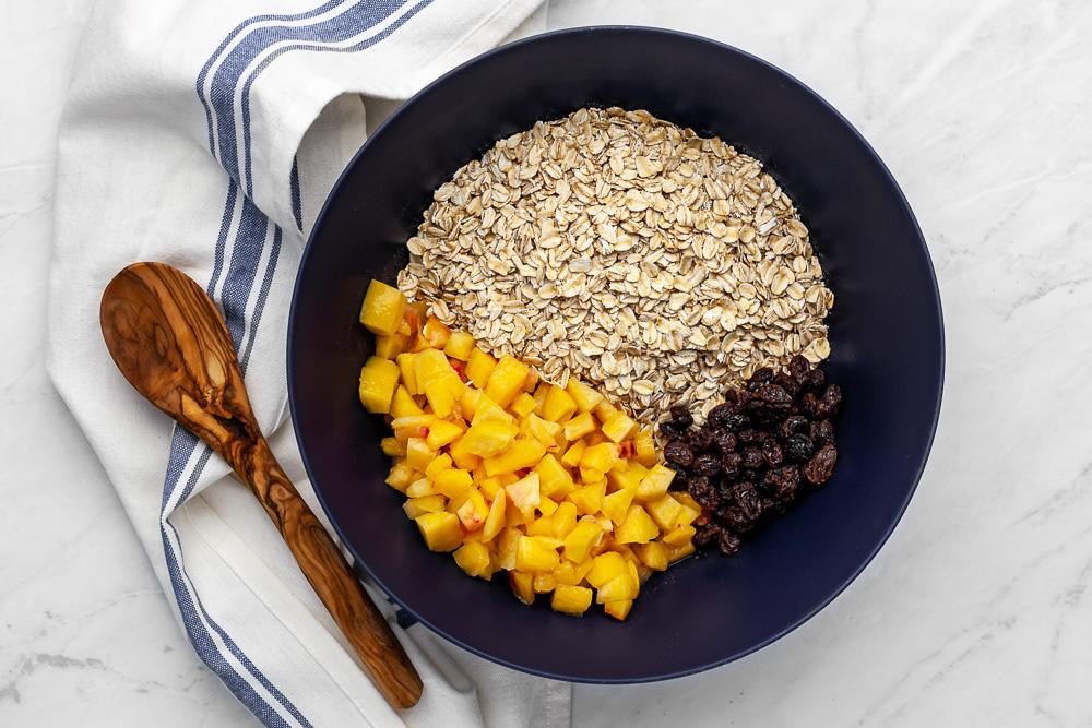 easy plant based breakfast